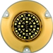 Lumishore SMX102 Surface Mount Underwater LED Light - Master