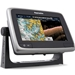 Raymarine a77 GPS/Fishfinder with Wi-Fi and US Coastal Charts