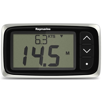 Raymarine i40 Bidata Compact Digital Display