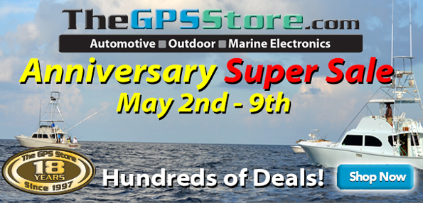 18th Anniversary Super Sale