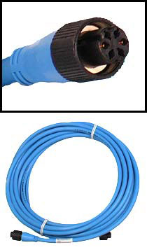 Furuno NavNet Ethernet Cable, 1M Cross Over Cable