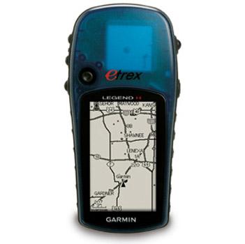 Garmin Etrex Legend H GPS Navigator
