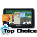 Garmin Nuvi 40LM with US Maps and Lifetime Map Updates