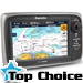 Raymarine E7D Chartplotter with US Coastal Charts and Fishfinder