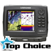 Lowrance HDS 7 Gen2 StructureScan HD Bundle with 83/200khz Transducer
