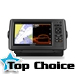 Garmin echoMap 74dv with Transducer