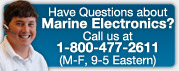 Call for Help with Marine Electronics