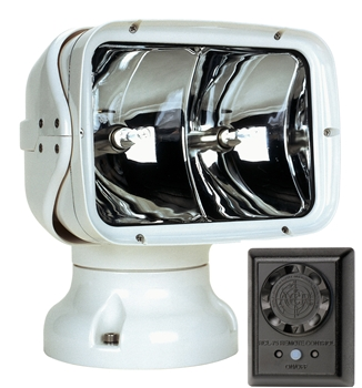 ACR RCL 75 Remote Control Searchlight