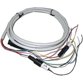 Furuno Power Cable for 620/585 and NMEA 0183 for GP33