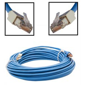 Furuno 5M Lan Cable with RJ45 Connections