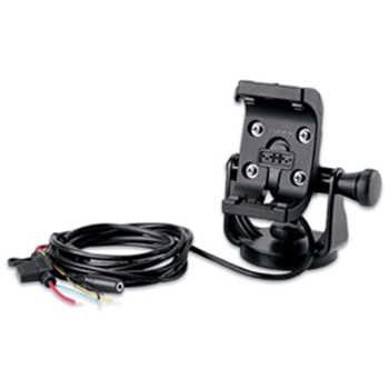 Garmin Marine Mount with 12v power/data cable for Montana/Monterra Series and GPSMAP 276Cx