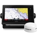 Garmin GPSMAP 7607 GXM 52 Weather Bundle