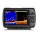 Garmin STRIKER 7dv Fishfinder with CHIRP DownVu