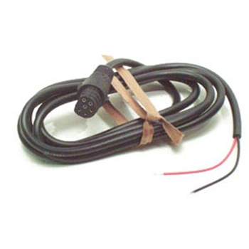 Lowrance Power Cord for Elite 5M