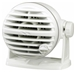Standard Horizon MLS 310 External Speaker - White