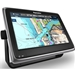 Raymarine a127 GPS Fishfinder with WiFi and Navionics Charts