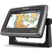 Raymarine a75 GPS with Wi-Fi and U.S. Coastal Charts