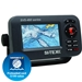 Si-Tex SVS-460C Chartplotter with Internal Antenna