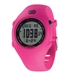 Soleus GPS Mini Pink with Black