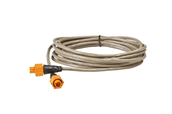 Navico 6ft Ethernet Cable for HDS - Yellow Connector