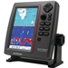 Sitex SVS-760CF Chartplotter / Fishfinder with External GPS Antenna