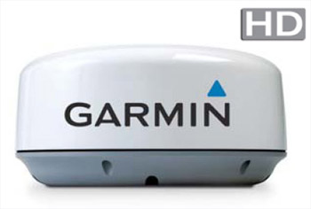 Garmin GMR 18HD 4KW High Definition Digital Radar
