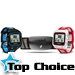 Garmin Forerunner 920XT with HRM-Run Monitor - Black/Blue