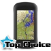 Garmin Montana 680T Handheld GPS with 100K Topo Mapping