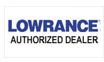 Lowrance Authorized Dealer