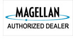 Magellan Authorized Dealer