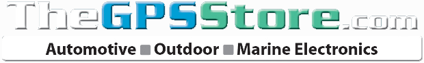 The GPS Store Logo
