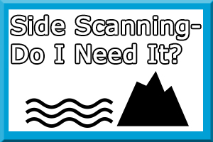 Side Scanning Sonar