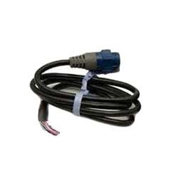 Navico 7-Pin to Bare Wire Adapter Cable