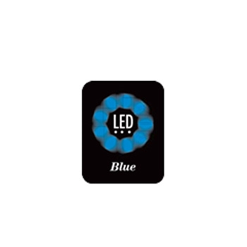 Lumishore TIX202 ORA Thru-Hull LED Underwater Light - Blue