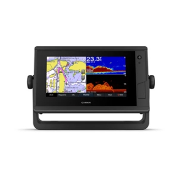 Garmin GPSMAP 742xs Plus GPS/Fishfinder with CHIRP ClearVu