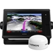 Garmin GPSMAP 7608xsv GXM 53 Weather Bundle