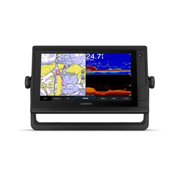 Garmin GPSMAP 942xs Plus GPS/Fishfinder with CHIRP ClearVu