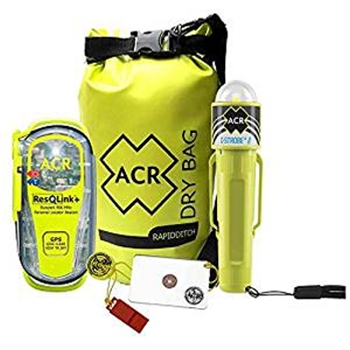 ACR 2257.1 PLB Survival Kit