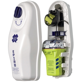ACR 2842 Global Fix Pro Cat I EPIRB