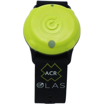ACR 2980 OLAS TAG Wearable Crew Tracker