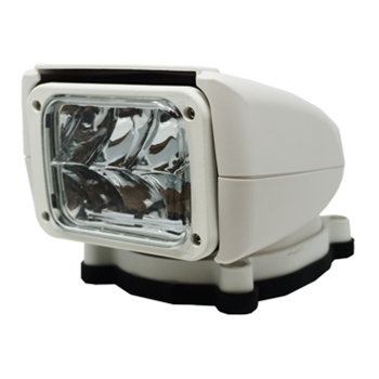 ACR RCL-85 White LED Searchlight with Wireless Remote