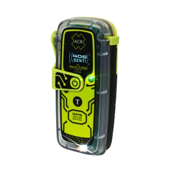 ACR 2922 ResQLink View 425 PLB – Floating Personal Locator Beacon