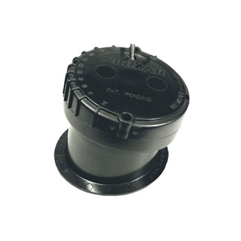 Airmar NMEA 2kSmart Sensor Plastic In-Hull Transducer with Depth