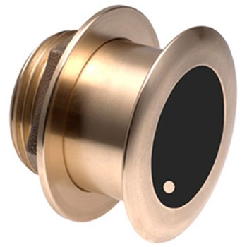 Garmin B175H 8-Pin Bronze Thru-Hull CHIRP Transducer 20 degree