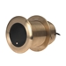 Garmin B75H 8-Pin Bronze Thru-Hull CHIRP Transducer 12 degree