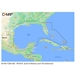 C-MAP Reveal NA-Y204 Gulf of Mexico and Bahamas