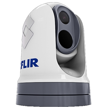 FLIR M364C LR Stabilized Thermal Camera with Color