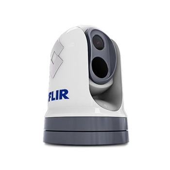FLIR M364C Stabilized Thermal and Low Light Camera