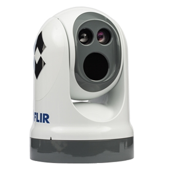 FLIR M400 Thermal Camera with LED Spotlight