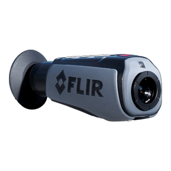 FLIR Ocean Scout 640 Thermal Camera